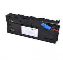 Batteria per APC Smart UPS X 1500 sostituisce APCRBC115