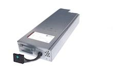 Batteria per APC Smart UPS X 2000/2200/3000 sostituisce APCRBC117