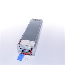Batteria per APC Smart UPS XL 2200/3000 sostituisce APC RBC27