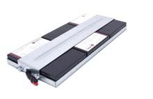 Batteria per APC Smart UPS 1500 sostituisce APCRBC88