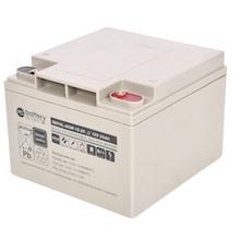 12V 26Ah Batteria Piombo-Acido, battery-direct SBYHL-AGM-12-26, 175x166x125 (LxLAxA), Terminale I1 (inserisci femmina M5)