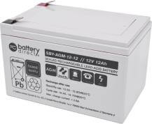 Batteria per Eaton-Powerware PW5105 700VA