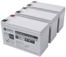 Batteria per Eaton-Powerware 9130 1000VA