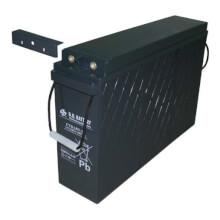 12V 180Ah Batteria, Batteria Piombo-Acido (AGM), B.B. Battery FTB180-12, 560x125x317 (LxLAxA), Terminale I3 (inserisci femmina M8)