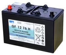 Sonnenschein GF 12 76 H Batteria Gel 12V 76Ah