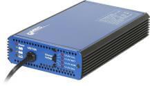 MEC caricabatterie 24V/5A, Gel- e Wet-batterie