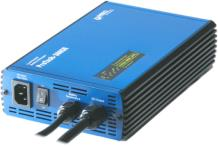 MEC caricabatteria 48V/6A, AGM-, Gel- e Wet-batterie (reversibile)