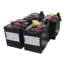 Batteria per APC Matrix UPS sostituisce APC RBC14