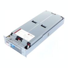 Batteria per APC Smart UPS 1500/2200/3000 sostituisce APC RBC43