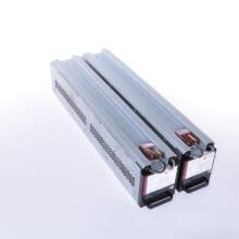Batteria per APC Smart UPS RT sostituisce APC RBC44 - Della stessa costruzione con RBC140-BD1