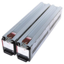 Batteria per APC Smart UPS RT & APC Smart UPS SRT sostituisce APCRBC140 - Della stessa costruzione con RBC44-BD1