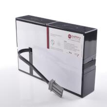 Batteria per APC Smart UPS SC 1500 sostituisce APC RBC59