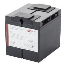 Batteria per DELL/HP/IBM/Fujitsu UPS sostituisce APC RBC7