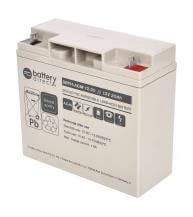 12V 20Ah Batteria Piombo-Acido, battery-direct SBYH-AGM-12-20, 181x77x167 (LxLAxA), Terminale B1 (vite M5)