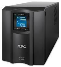 APC Smart UPS C 1000 con SmartConnect- SMC1000IC