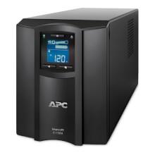 APC Smart UPS C 1500 con SmartConnect - SMC1500IC